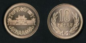 10-yen