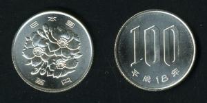 100-yen