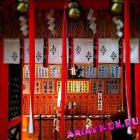 Фестивали Киото.