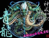 Мифологический список Японии
