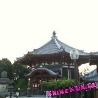 Храм Кофуку-дзи.