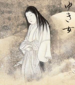 by Sawaki Sūshi 佐脇嵩之br /br /br /br /br /br /br /br /br /br /br /br /br /br /br /br / from the Hyakkai Zukan 百怪図巻