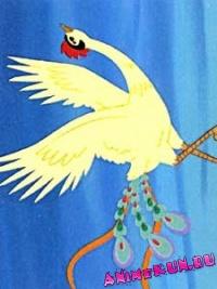 Жар-птица: Глава о Заре