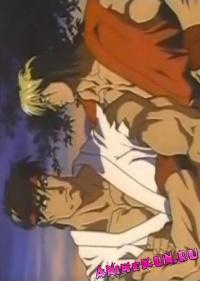 Street Fighter II: Yomigaeru Fujiwara-kyou - Toki o Kaketa Fighter-tachi