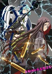 Искусство Меча Онлайн TV-2 / Sword Art Online II