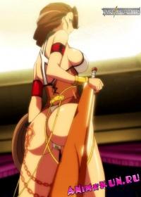 Vanquished Queens OVA