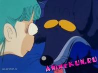 Обзор аниме: Драгонболл