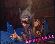Монстры на острове / Friends: Mononoke Shima no Naki