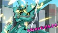 Обзор аниме: Мобильный воин ГАНДАМ