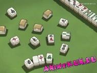 Legendary Gambler Tetsuya