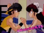 Ranma 1/2 Super OVA