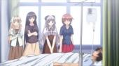 Kono Aozora ni Yakusoku o: Youkoso Tsugumi Ryou e