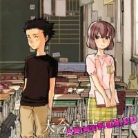 Eiga Koe no Katachi Trailer 1