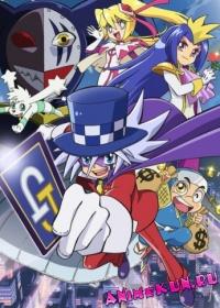 Kaitou Joker (2015)