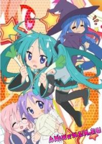 Lucky-Star-OVA