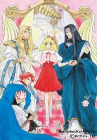 Анжелика OVA-4