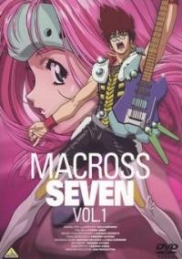 Macross-7