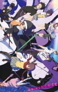 Вишневый Квартет OVA