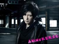 Camui Gackt: Returner ~Yami No Shuuen~