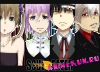 Soul Eater (Diggy-Mo - Bakusou Yumeuta)