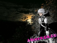 Тексты песен / D. Gray-man (Nana Kitade: Antoinette Blue)