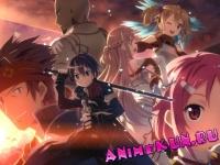Sword Art Online (Tomatsu Haruka - Yume Sekai)