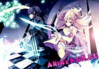 Sword Art Online (Aoi Eir - Innocence)