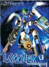 Aoki Ryuusei SPT Layzner
