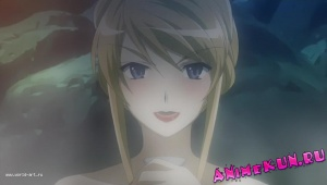 Жгучий взор Сяны OVA-1 / Shakugan no Shana OVA