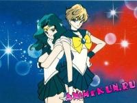 Bishoujo Senshi Sailor Moon S (Tuxedo Mirage)