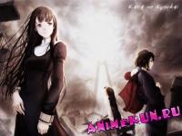 Kara no Kyoukai 3: Tsuukaku Zanryuu (Kalafina - Kizuato)