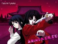 Kara no Kyoukai 6: Boukyaku Rokuon (Kalafina - Fairytale)