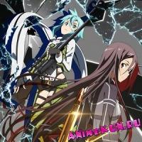 Анонсирован второй сезон аниме Sword Art Online