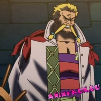 Скончался сэйю шефа Зеффа из One-Piece