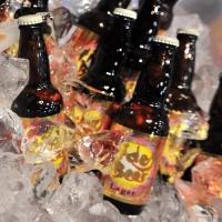 Большой японский фестиваль пива