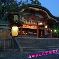 20 лучших мест Японии