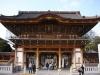 Храм Синсё-дзи