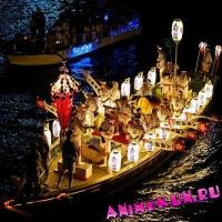Фестиваль Тэндзин