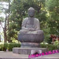 Путешествие в Японию. Часть 1