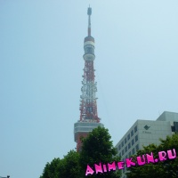 Путешествие в Японию. Часть 2