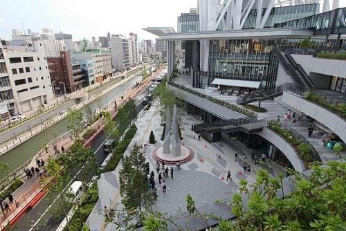 Tokyo Solamachi