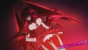 Демоны старшей школы OVA / Средняя школа DxD OVA / High School DxD OVA