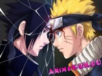 AMV - Naruto x UT