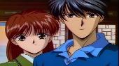 Таинственная игра OVA-2 / Fushigi Yuugi: Dai Ni Bu - OVA 2