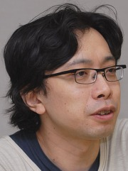 Кадзуя Цурумаки
