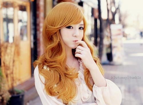 girl japan