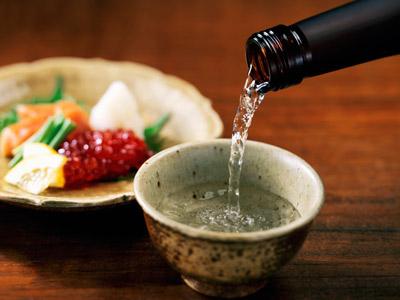 Вкусы саке