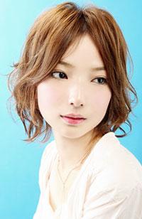 японская женская стрижка