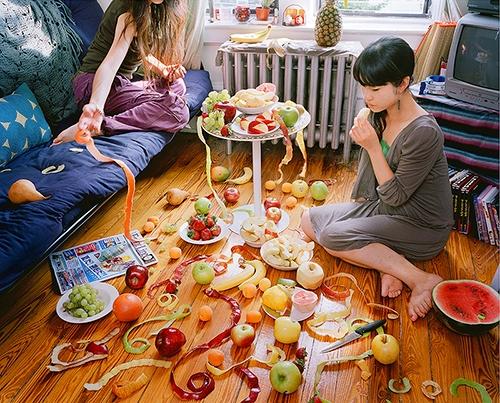 фрукты в японии