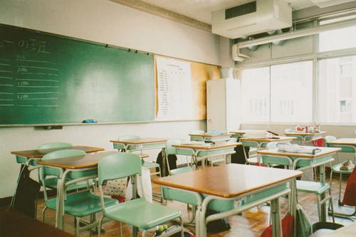 япония школы
